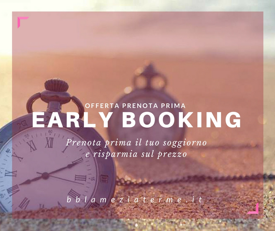early-booking-offerta